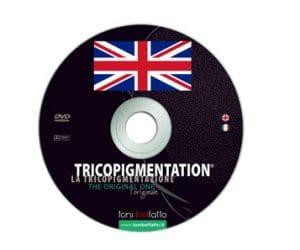 belfatto dvd inglese
