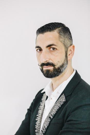 foto profilo Toni Belfatto