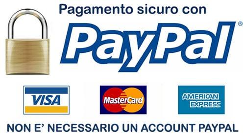 Shop con Paypal