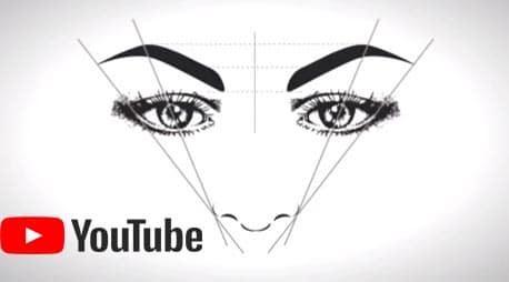 il video di presentazione di Toni Belfatto sul trucco semipermanente