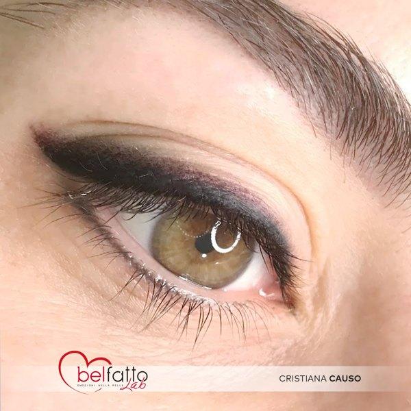 eye liner milano